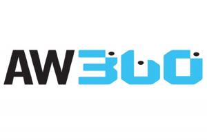 advertising week 360 logo